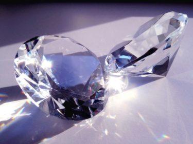 【 アメリカ 】ダイヤモンドを採掘できる公園で9カラットのダイヤモンドが採掘される