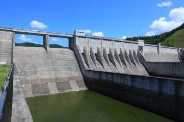 芦別発電所