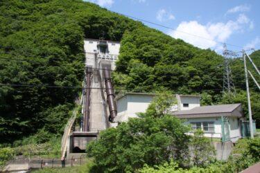 豊浦発電所
